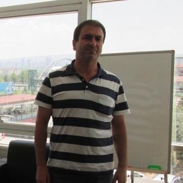 yavuzyilmaz, 41, Ankara, Turkey