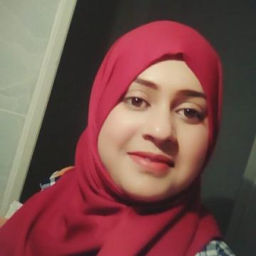 Dhouha, 26, Hammam Sousse, Tunisia