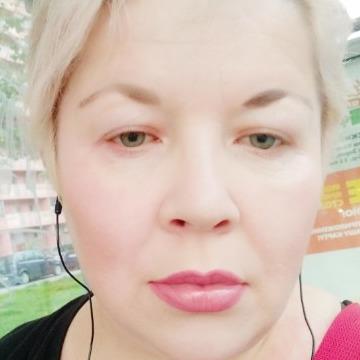Элеонора, 44, Saint Petersburg, Russian Federation