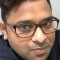Clive, 32, Mumbai, India