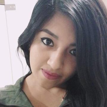 kathy, 20, Trujillo, Peru