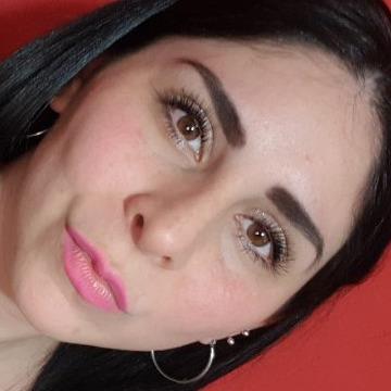 Tatiana, 30, Buenos Aires, Argentina