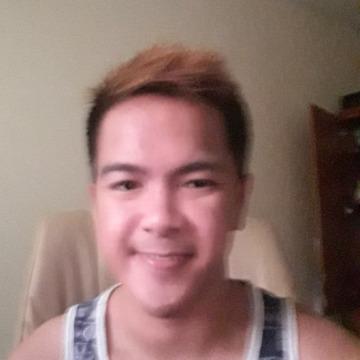 안데료, 27, Mabalacat City, Philippines