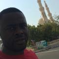 Oliver, 30, Dubai, United Arab Emirates