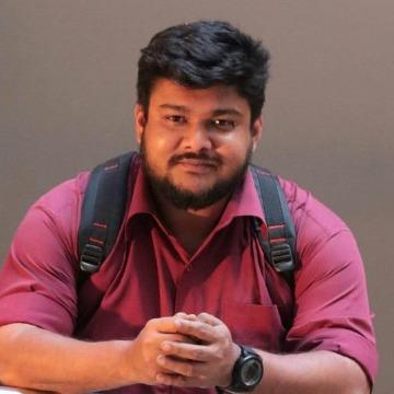Sabbir Newaz Shajib, 32, Dhaka, Bangladesh