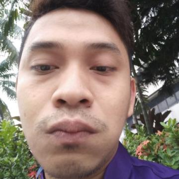 Hafiz, 29, Kuala Lumpur, Malaysia