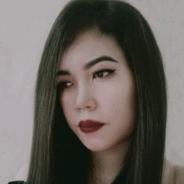 Vannesa Gallardo, 30, Davao City, Philippines