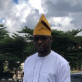 Micheal, 36, Lagos, Nigeria