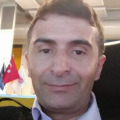 Adem Kurttekin, 36, Istanbul, Turkey