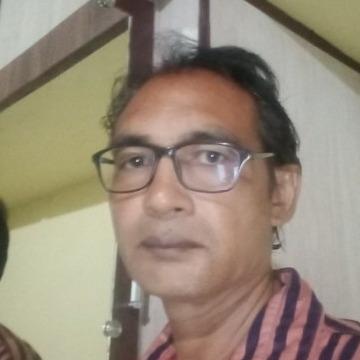 Tarun, 47, Ahmedabad Cantonment, India