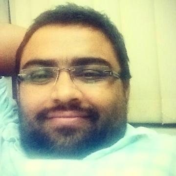 Arpan, 33, Mumbai, India