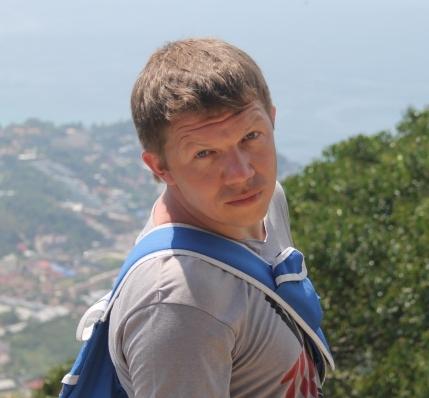 Denis, 40, Krasnoyarsk, Russian Federation