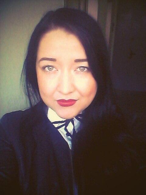 Маришка, 26, Moscow, Russian Federation