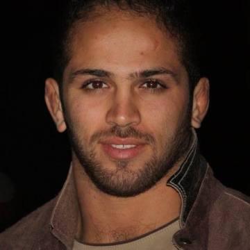 amir, 44, Amol, Iran