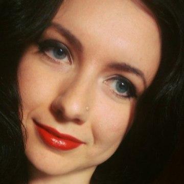 Катерина Жегулина, 31,