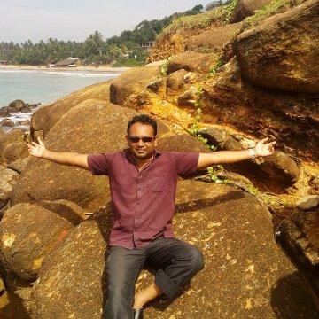 Sampath, 39, Matara, Sri Lanka