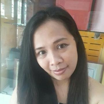 Rhea, 36, Manila, Philippines