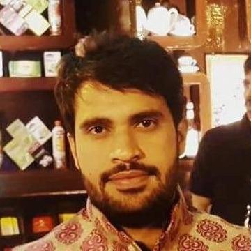 Ashish Hasani, 27,