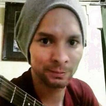 Javier J. Vasquez, 27, San Jose, Costa Rica