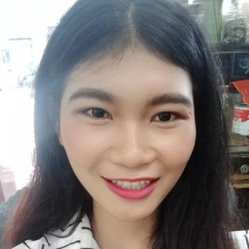 Donut, 24, Bangkok, Thailand