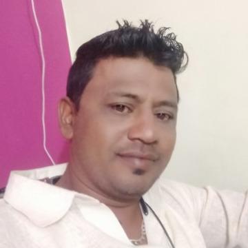 Sardar, 33, Bangalore, India
