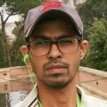 Mahesh Babu Cr, 40, Mumbai, India
