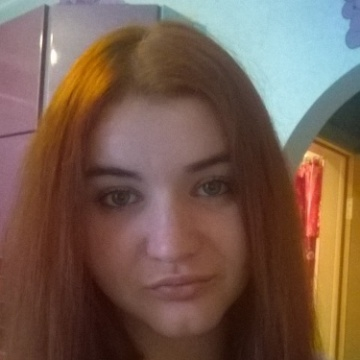 Anna Malahova, 31, Stavropol, Russian Federation