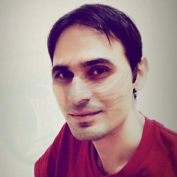Jamal, 29, Hong Kong, Hong Kong