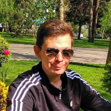 Олег Гетманский, 42, Krasnodar, Russian Federation