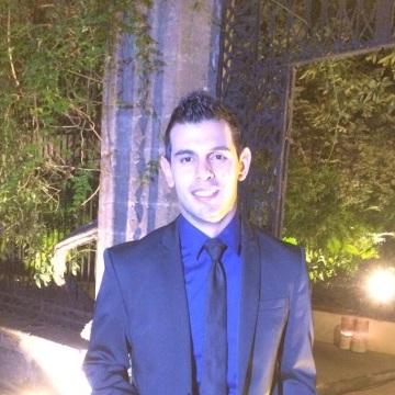 Emmanuel, 34, Guadalajara, Mexico