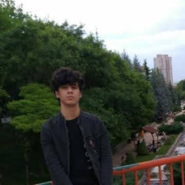 Çağatay, 18, Izmir, Turkey