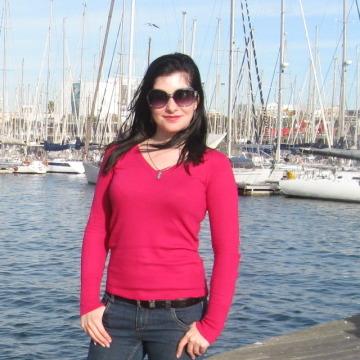 Xenia, 29, Zaporizhzhya, Ukraine