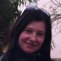 Xenia, 26, Zaporizhzhya, Ukraine