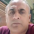 Tariq Inam, 46, Islamabad, Pakistan
