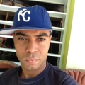 Antero Diaz, 37, San Francisco De Macoris, Dominican Republic