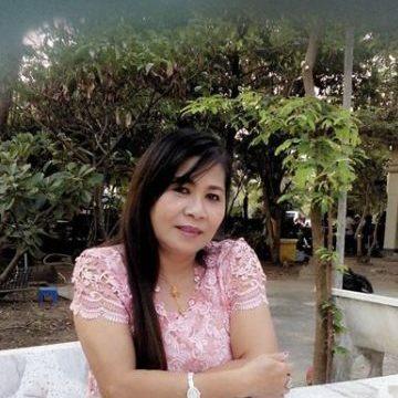 tiew y.s., 57, Bangkok, Thailand