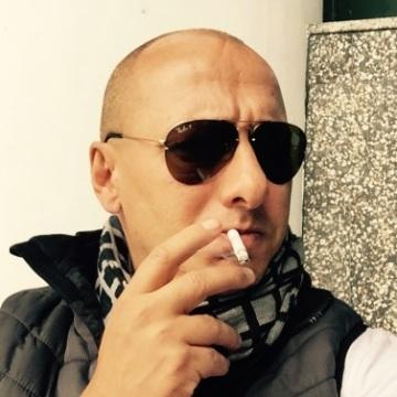 Nabil Chamas, 49, Dubai, United Arab Emirates