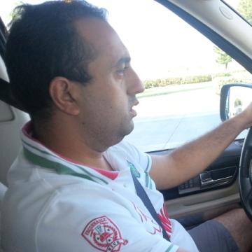Gff Gff, 34, Antalya, Turkey