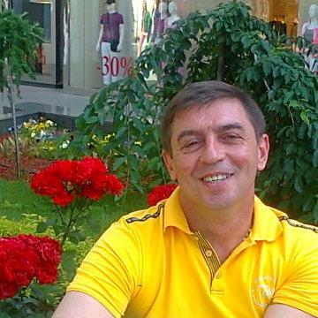 Владимир Крестовоздвиженский, 55, Donetsk, Ukraine