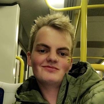 Sean, 24, Melbourne, Australia