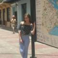 Marlene Salandy, 23, Santo Domingo, Dominican Republic