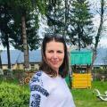 Bogdadiuk Mariana, 28, Lviv, Ukraine