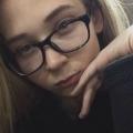 Ксения Алексеевна, 23, Samara, Russian Federation