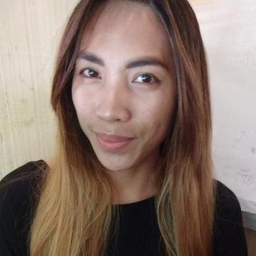 Elvie Charlene R. Mangrob, 25, Dumaguete City, Philippines