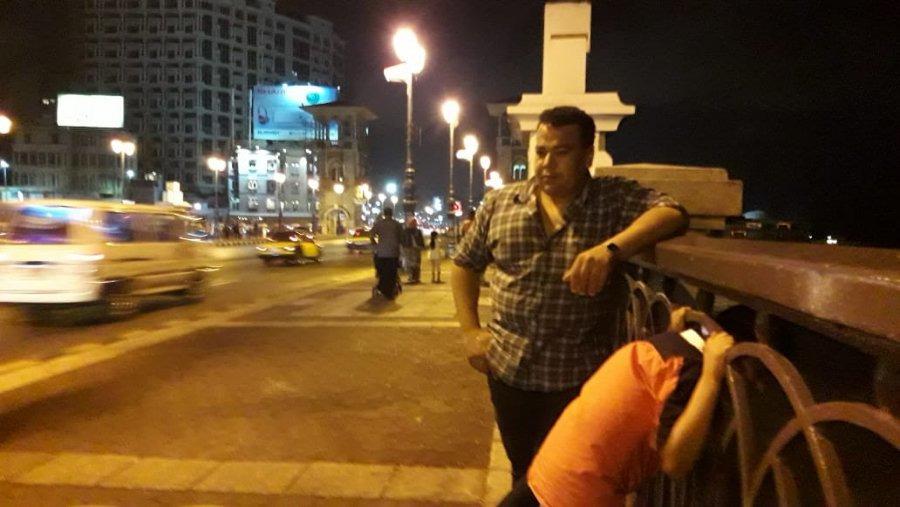 rafat, 41, Cairo, Egypt