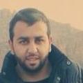 Alaa, 28, Safut, Jordan