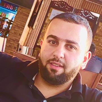Alaa, 29, Safut, Jordan
