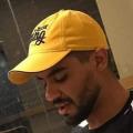 Ghazi Baati, 29, Doha, Qatar