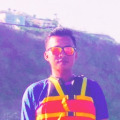 Jamalloedin, 33, Denpasar, Indonesia
