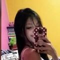 Amanda, 20, Porto Velho, Brazil